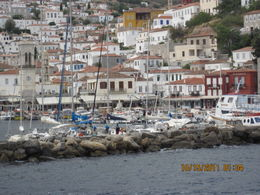 Photo of Athens Hydra, Poros and Egina Day Cruise from Athens Greece