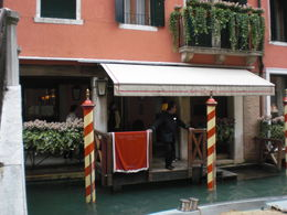 Photo of Venice Venice Marco Polo Airport Link Arrival Transfer Hotel Jetty