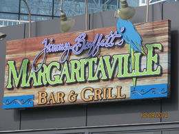 Photo of Chicago Chicago City Hop-on Hop-off Tour Jimmy Buffet's Margaritavelle