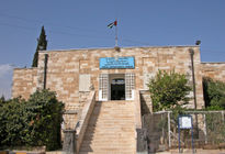 Photo of Amman Jordan Archaeological Museum