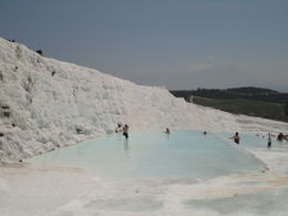 Photo of Izmir Pamukkale and Hierapolis Pamukkale