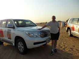 Photo of Dubai 4x4 Dubai Desert Safari SAM_0140