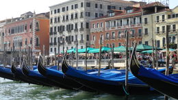 Photo of Venice Venice Marco Polo Airport Link Arrival Transfer Savoia  and  Jolanda