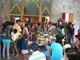 Photo of Phuket Phuket Introduction City Sightseeing Tour Temple