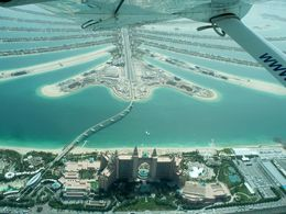 Photo of   The Palm and Atlantis