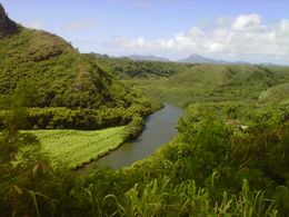 Photo of Kauai Kauai Movie Sites Tour Waimea River