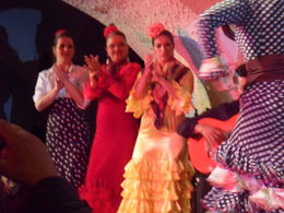 Photo of Barcelona Flamenco Night at Tablao Cordobes 12th May 2013