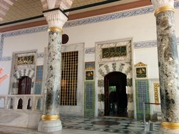 Topkapi Palace, Dario M - July 2014