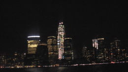 Photo of New York City New York City Night On The Town Tour A beautiful night.