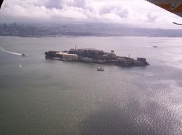 Photo of San Francisco San Francisco Golden Gate Seaplane Tour Alcatraz