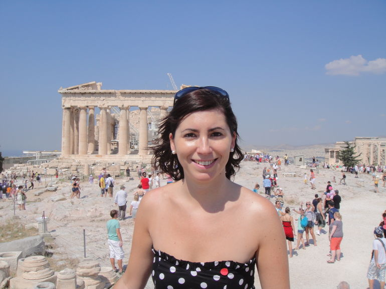 Athens Sightseeing Tour - Athens