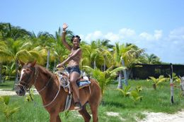 Photo of Cancun Horseback Riding near Cancun cancun 4