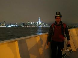 Photo of New York City New Year's Eve Cruise in New York City Concerto 2