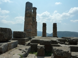 Photo of Athens 2-Day Tour to Meteora from Athens Delphi