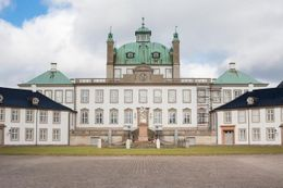 Photo of Copenhagen Hamlet Castle Tour from Copenhagen Fredensborg Palace