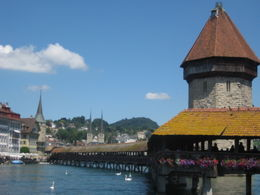Photo of Zurich Lucerne City Tour IMG_2955