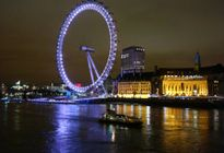 Photo of London London Eye: River Cruise Experience