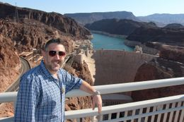 Photo of Las Vegas Ultimate Hoover Dam Tour Mike