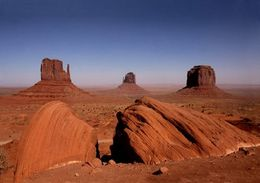 Monument Valley - August 2012