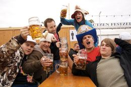 Photo of Munich Munich Oktoberfest Tickets and Tour Oktoberfest 9