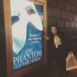 You've gotta watch a musical when in Broadway, New York! A must!!! , ehbotb - November 2015