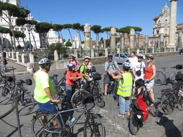 Photo of Rome Rome City Bike Tour Rome Bike Tour