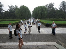 Photo of Beijing Great Wall of China at Badaling and Ming Tombs Day Tour from Beijing Spirit Way