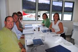 Photo of Sydney Lunch at Cottage Point Inn by Seaplane from Sydney Sydney Seaplane, Cottage Point Inn