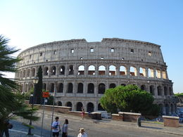 The Colosseum , Jim Williams - September 2015