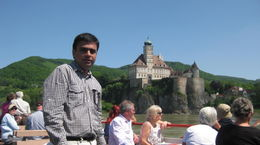 Photo of Vienna Danube Valley Day Trip from Vienna The Cruise Experience
