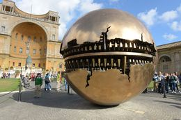 Photo of Rome Skip the Line: Vatican Museums Walking Tour including Sistine Chapel, Raphael's Rooms and St Peter's Vatican