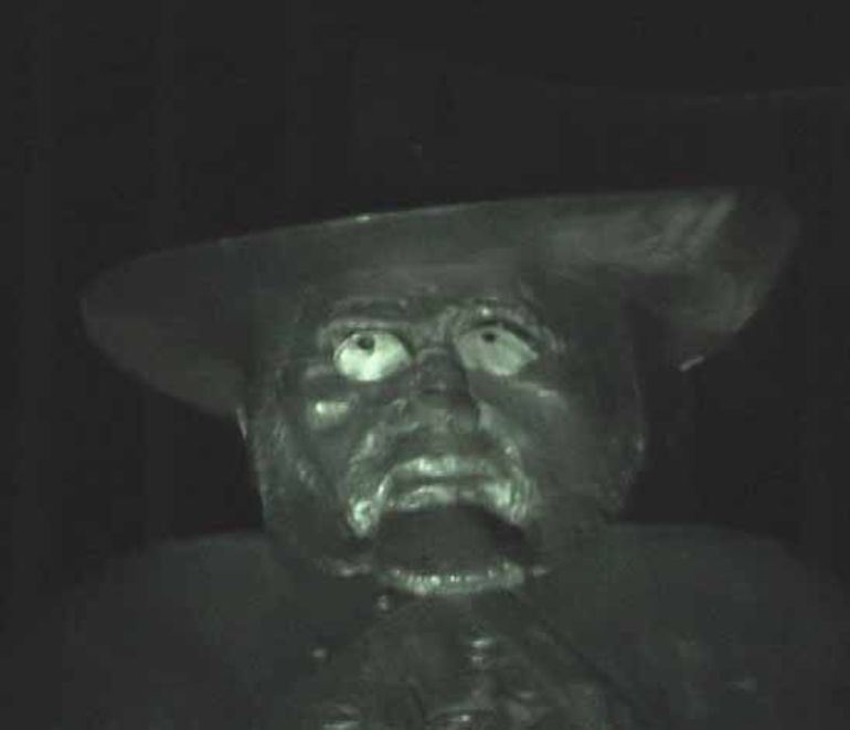 Video review of the Honolulu City Haunts Tour - USA