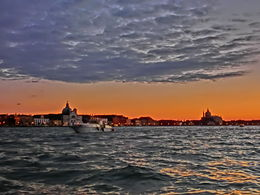 Photo of Venice Murano, Burano and Torcello Half-Day Sightseeing Tour vor Venedig