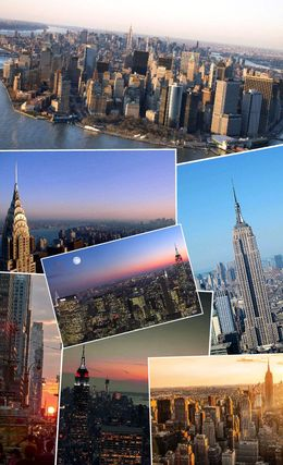 Photo of New York City Manhattan Sky Tour: New York Helicopter Flight Amazing View Part I