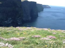 Cliffs Of Moher , LAFRAGIA M - June 2012