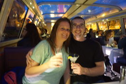 us on the cruise. , Felicia F - April 2015