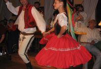 Photo of Prague Prague Folklore Party Dinner and Entertainment