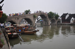 Photo of   Fansheng Bridge, Zhujiajiao