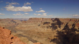 Photo of Las Vegas Ultimate 3-in-1 Grand Canyon Tour Grand Canyon mit Colorado River
