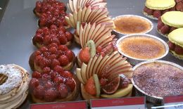 Photo of Paris Paris Chocolate and Pastry Food Tour IMAG5530