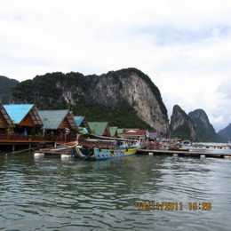 Photo of Phuket Phang Nga Bay Tour by Speed Boat from Phuket IMG_0714