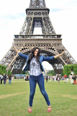 Photo of Paris Paris City Tour with Seine River Cruise and Eiffel Tower Lunch Injas Dream....