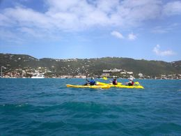 Photo of   Kayaking with Jai!