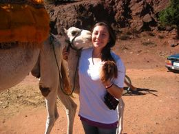 Photo of Marrakech Berber Trails 4WD Day Trip from Marrakech Kisses!