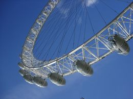 Photo of London London Eye: River Cruise Experience London Eye
