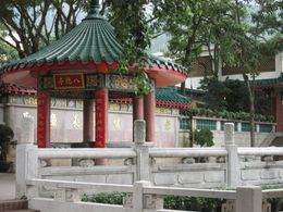 Photo of Hong Kong New Territories of Hong Kong 'The Land Between' Tour New Territories-005
