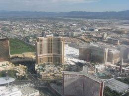 Photo of Las Vegas Grand Canyon All American Helicopter Tour Over the Strip