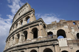 Photo of Rome Rome Hop-On Hop-Off Sightseeing Tour Roman Colosseum