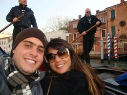 Photo of Venice Venice Gondola Ride and Serenade San Marco