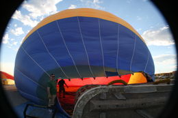 Photo of Las Vegas Las Vegas Sunrise Hot Air Balloon Ride Sunrise ballooning